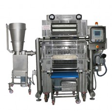 Macchine raviolatrici a doppia sfoglia