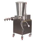 unità di caricamento ripieno con vite diametro 100 (product filling loading unit with 100mm diameter auger screw)