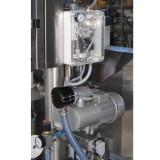Impianto ad aria per stampi (Air system for dies)